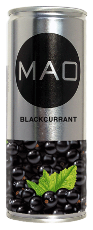 MAO Blackcurrant