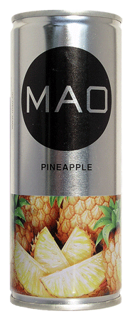 MAO Pineapple