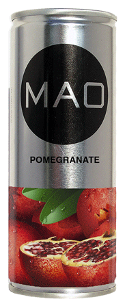 MAO Pomegranate